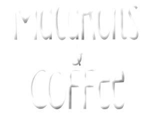 Macarons & Coffee