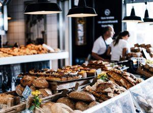 bakery covid